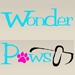 Wonder Paws Logo
